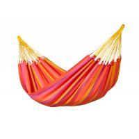 Sonrisa Mandarine - Amaca classica singola outdoor