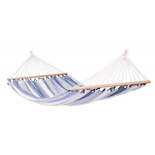 Alisio Sea Salt - Amaca a bastone doppia outdoor