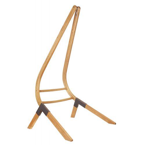 Calma Nature - Supporto in larice FSC™ certificato per sedie pensili