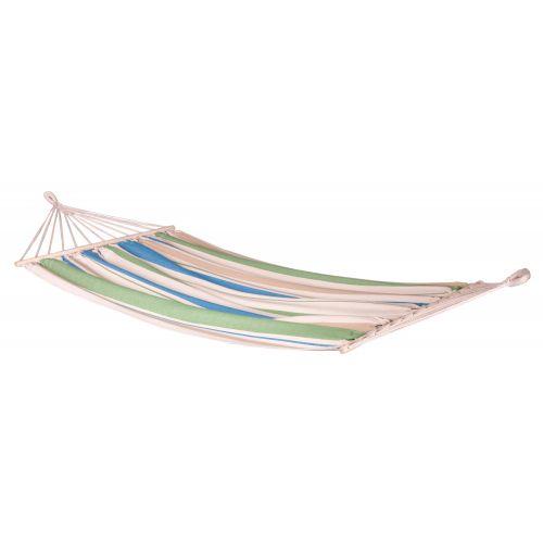 CHILLOUNGE® Green Bay - Amaca a bastone singola