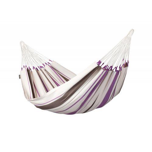 Caribeña Purple - Amaca classica singola in cotone