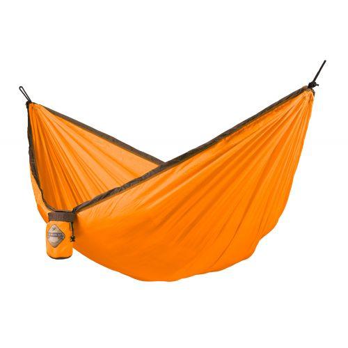 Colibri Orange - Amaca da viaggio singola con fissaggio