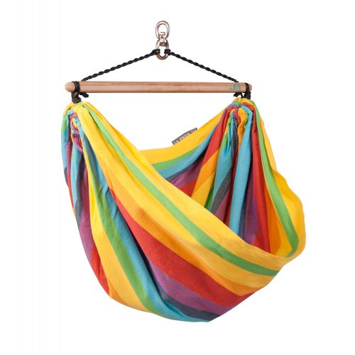 Iri Rainbow - Sedia pensile bambini in cotone