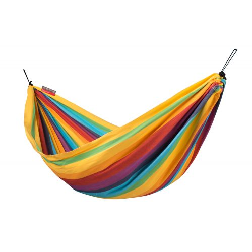 Iri Rainbow - Amaca bambini in cotone
