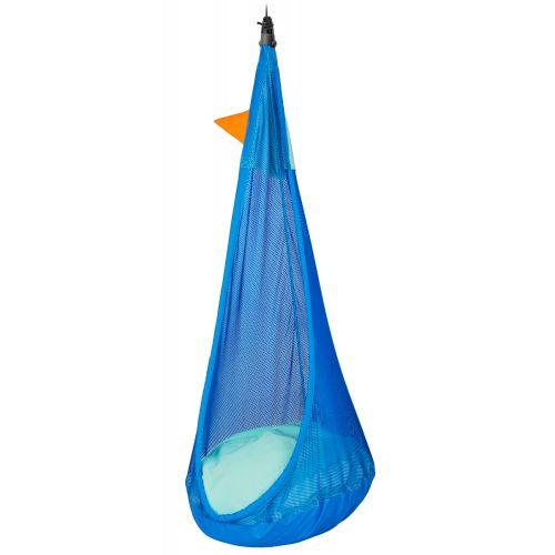 Joki Air Moby - Max Tana pensile outdoor per bambini con fissaggio incluso